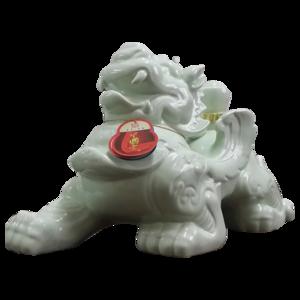 中国宴十斤装貔貅酒